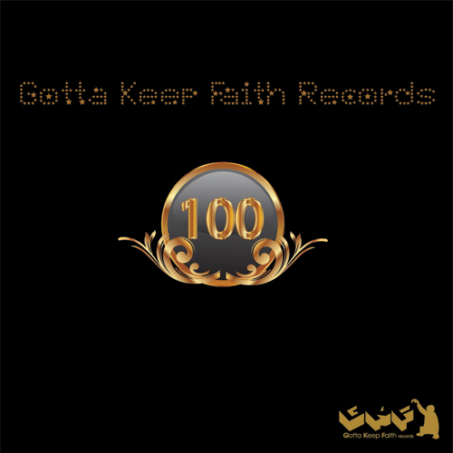 GKF Celebrate 100th Official Release (Deep Album)