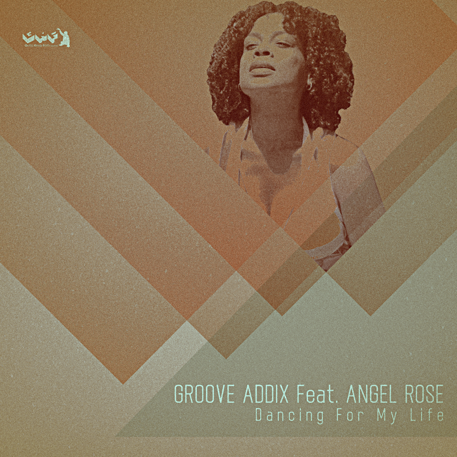 """Groove Addix Feat. Angel Rose """"Dancing For My Life"""""""